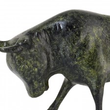 Ancient Greek Cretan Bull