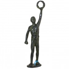 Ancient Olympic Games - Olympic Champion