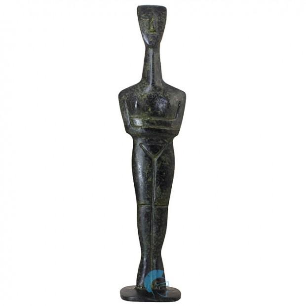 Cycladic Idol 16cm