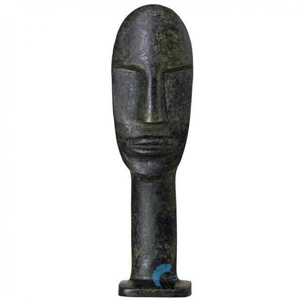 Cycladic Head 18cm