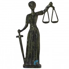 Themis, Greek Goddess of Justice and Law