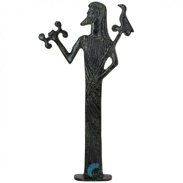 Zeus, Greek God