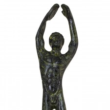 Ancient Olympic Games - Discus Thrower