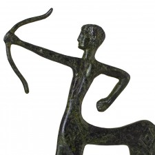 Ancient Greek Centaur, Part Human and Part Horse