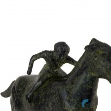 The Jockey Of Artemision