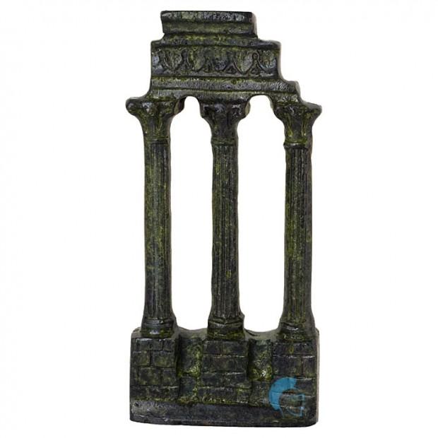 Columns of Delphi
