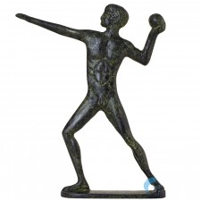 Ancient Olympic Games - Sphere Thrower
