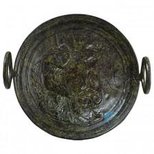 A Sacrificial Tripod 28cm