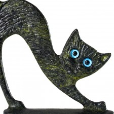 Cat With Base